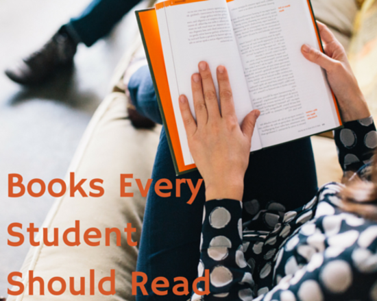 Content books every student should read